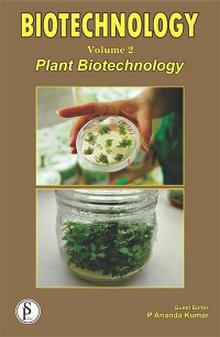 Cover Biotechnology (Plant Biotechnology)