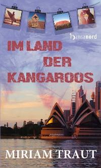 Cover Im Land der Kangaroos