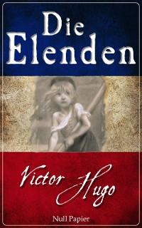 Cover Die Elenden - Les Misérables