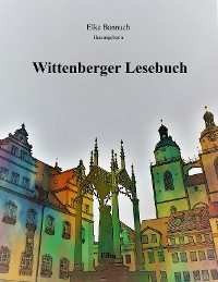 Cover Wittenberger Lesebuch
