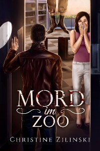 Cover Mord im Zoo