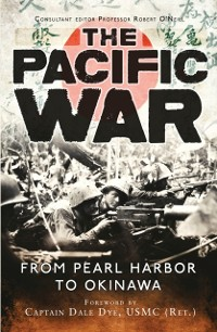 Cover Pacific War