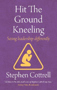 Cover Hit the Ground Kneeling