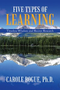 Cover Five Types of Learning