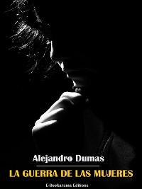 Cover La guerra de las mujeres