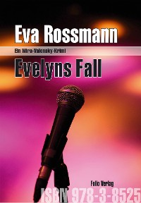 Cover Evelyns Fall