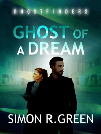 Cover Ghost of a Dream