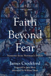 Cover Faith Beyond Fear
