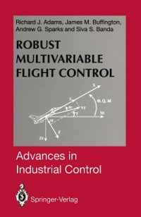 Cover Robust Multivariable Flight Control