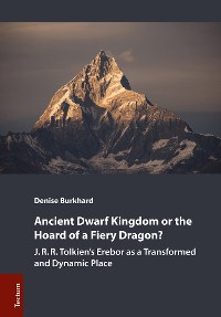 Cover Ancient Dwarf Kingdom or the Hoard of a Fiery Dragon?