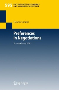 Cover Preferences in Negotiations