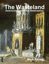 Cover Wasteland: America's Search for Redemption