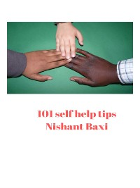 Cover 101 self help tips