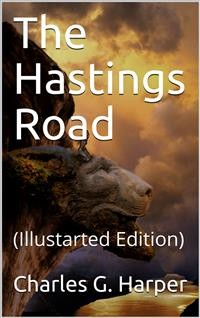 "Cover The Hastings Road / And the ""Happy Springs of Tunbridge"""