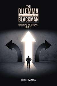 Cover The Dilemma of the Blackman