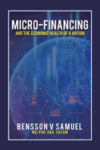 Cover Micro-Financing and the Economic Health of a Nation