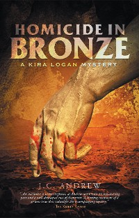 Cover Homicide In Bronze