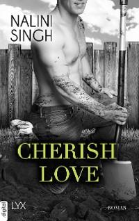 Cover Cherish Love
