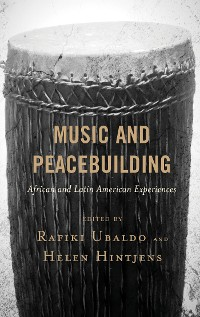 Cover Music and Peacebuilding