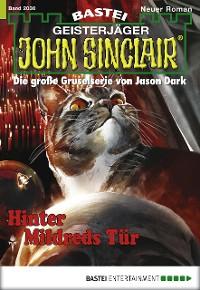 Cover John Sinclair - Folge 2030