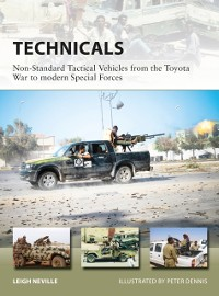 Cover Technicals