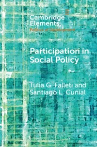 Cover Participation in Social Policy