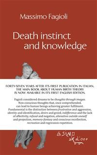 Cover Death instinct and knowledge