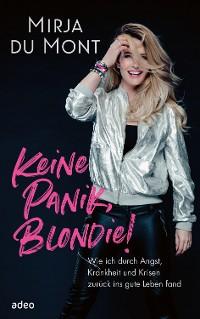 Cover Keine Panik, Blondie!