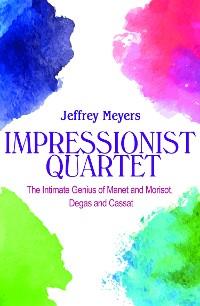 Cover Impressionist Quartet