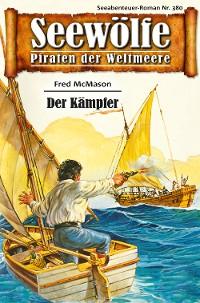 Cover Seewölfe - Piraten der Weltmeere 380
