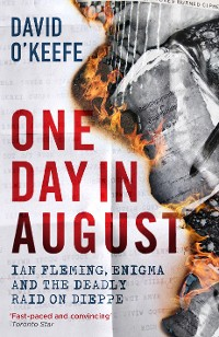 Cover One Day in August