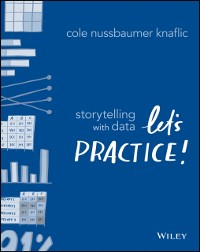 Cover Storytelling with Data
