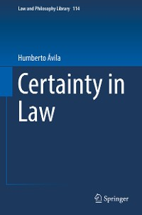 Cover Certainty in Law