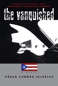 Cover The Vanquished