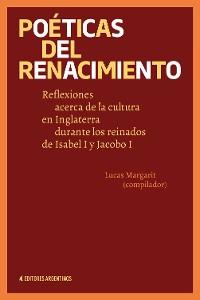 Cover Poéticas del Renacimiento