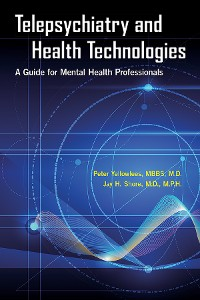 Cover Telepsychiatry and Health Technologies