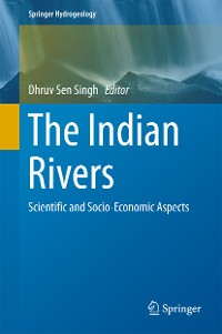 Cover The Indian Rivers