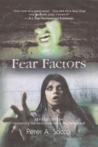 Cover Fear Factors
