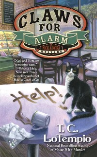Cover Claws for Alarm