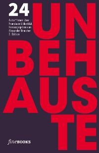 Cover Unbehauste 2
