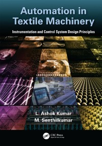 Cover Automation in Textile Machinery
