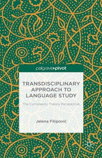 Cover Transdisciplinary Approach to Language Study