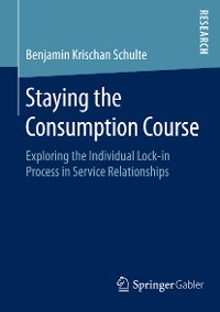 Cover Staying the Consumption Course