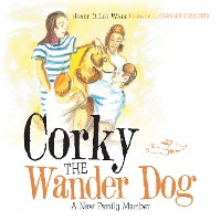 Cover Corky the Wander Dog