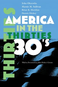 Cover America in the Thirties