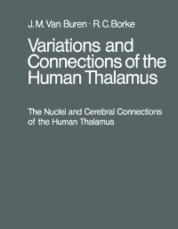 Cover Variations and Connections of the Human Thalamus