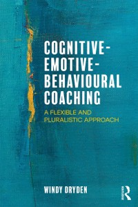 Cover Cognitive-Emotive-Behavioural Coaching