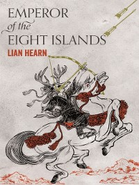 Cover Emperor of the Eight Islands