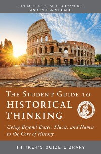 Cover The Student Guide to Historical Thinking