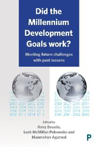 Cover Did the Millennium Development Goals Work?